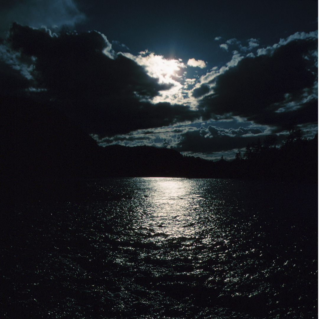 Moonwake